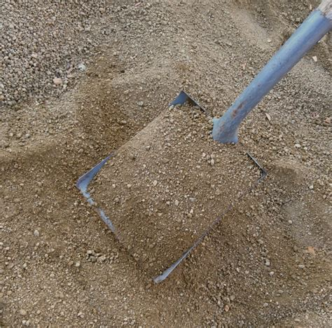 how to install crushed granite decomposed granite soils plus
