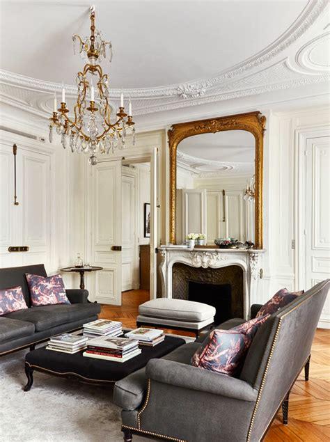 gorgeous home interiors another gorgeous apartment in paris 79 ideas