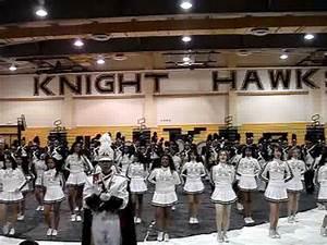 "Knight High School ""FIGHT ON"" - YouTube  Highschool"
