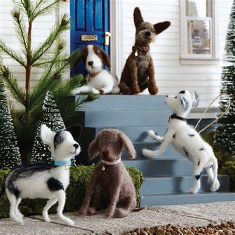 doggie dog breed christmas tree ornaments novacom