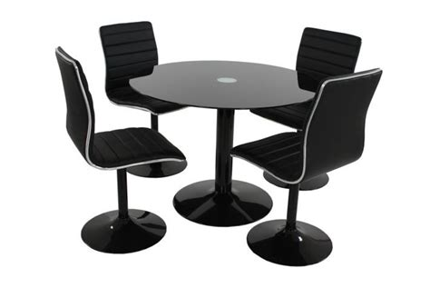 table 4 chaises aniston design sur sofactory