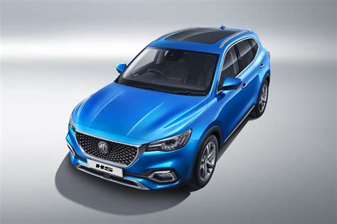 The new suv from mg comes in a total of 4 variants. UPDATED: MG expands HS range in Australia; set to launch ...