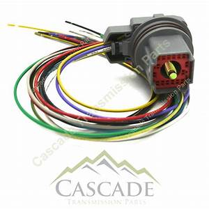 5r55s    5r55w Wire Harness Repair Kit