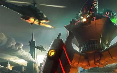 Wallpapers Cool Games Universe War Earth Assault
