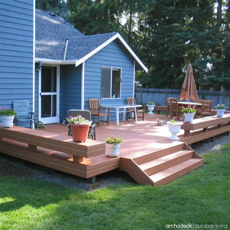 If Your Backyard Has Limitations, Don't Fret Instead, Use