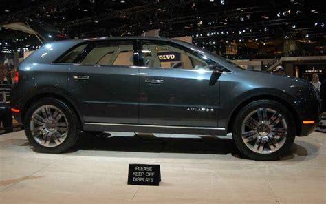 Lincoln Aviator Motor by 2020 Lincoln Aviator Geneva Motor Show Highest Suv