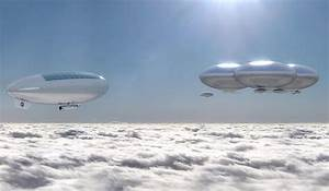 NASA wants to explore Venus in a manned airship, then set ...