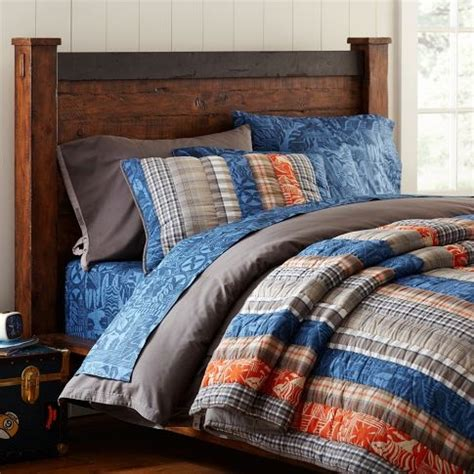 Pottery Barn Surf Bedding by 1000 Images About Bedding On Surfer