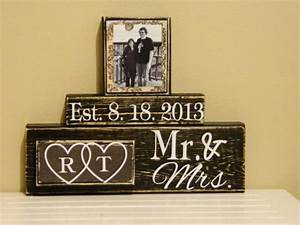 personalised wedding gifts ideas anniversary gifts bridal With wedding gift ideas for your bride