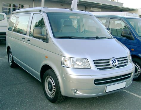 vw california t5 archivo vw t5 california front 20071215 jpg la enciclopedia libre
