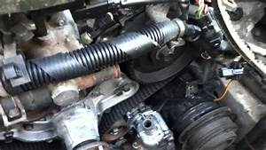 Timing Belt Mazda V6