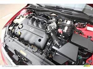 2006 Mazda Mazda6 S Sport Sedan 3 0 Liter Dohc 24