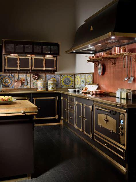 steampunk kitchen houzz