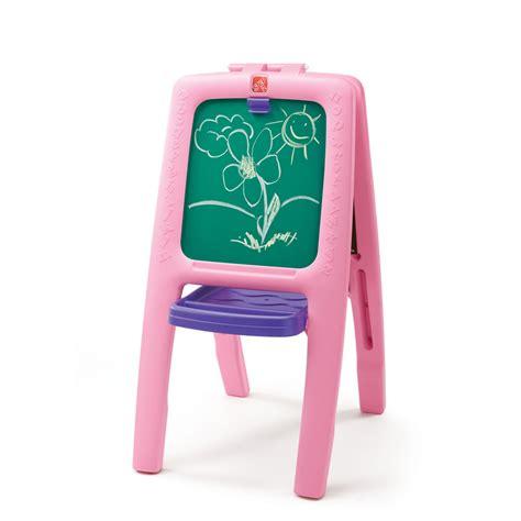 Easel For Two  Kids Art Easel  Step2. Dtc Drawer Slides Undermount. We Showing Desk. Small Pub Table Sets. High Pub Table. Picnic Tables Home Depot. Antique Corner Desk. Front Desk Supplies. Landon Desk