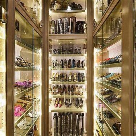 interior design inspiration    couture closet