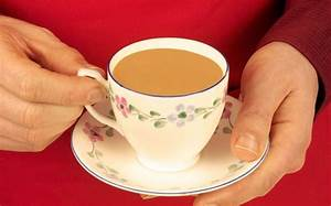Is Britain falling out of love with tea? - Telegraph