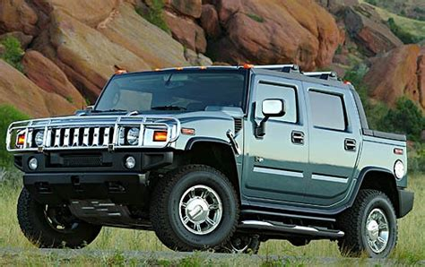 hummer  sut  sale pricing features