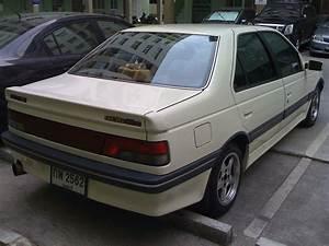 Peugeot Somain : tom2562 1990 peugeot 405 specs photos modification info at cardomain ~ Gottalentnigeria.com Avis de Voitures