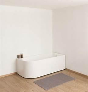 Baignoire Avec Tablier : baignoire acryl avec tablier de un bloc de 170x78x55 cm ~ Premium-room.com Idées de Décoration
