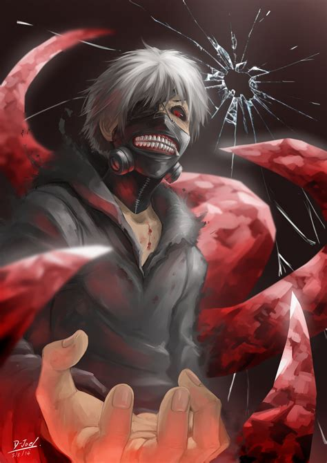 Anime Wallpaper Kaneki by Kaneki Ken Tσкyσ Ghσuℓ Tokyo Ghoul Wallpapers Tokyo