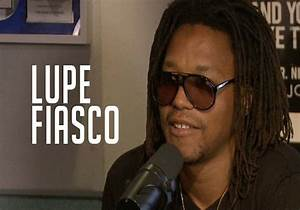 #MusicStillMatters New Music: Lupe Fiasco – Marcy Me ...