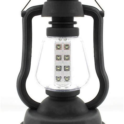 acheter 16 led solaire dynamo rechargeable cing le