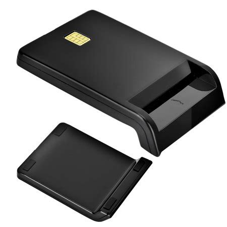 136,122 walmart gift cards have been redeemed! Greensen SIM/ATM/IC/ID Bank Card Smart Card Reader USB Adapter Black, IC Card Reader, Card ...