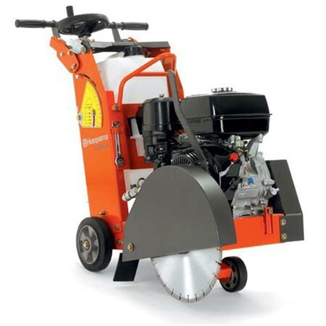 Concrete and Asphalt Saw Rentals at A 1 Rental of Price