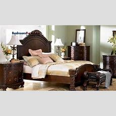 Ashley North Shore Panel Bed Bedroom Set Sale Youtube