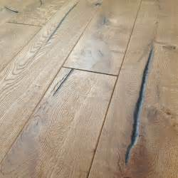 loire distressed 20mm oak heavy brushed engineered wood flooring factory direct flooring