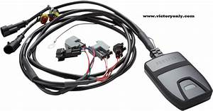 10202551 Cobra Fi2000 Programmer Victory Motorccyle Fuel