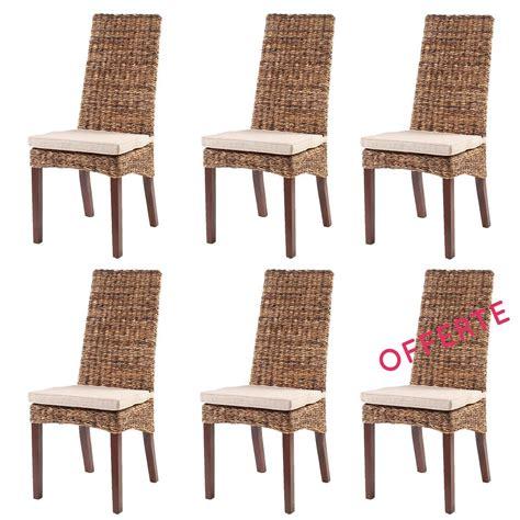 lot 6 chaises chaise cuisine chaise pliante couture