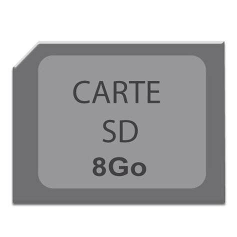Carte Mémoire Micro Sd Sedao Vente Informatique Bureautique Carte M 233 Moire Micro Sd 8 Go