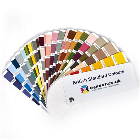 standard bs381c bs4800 international standard color card standard paint color card in