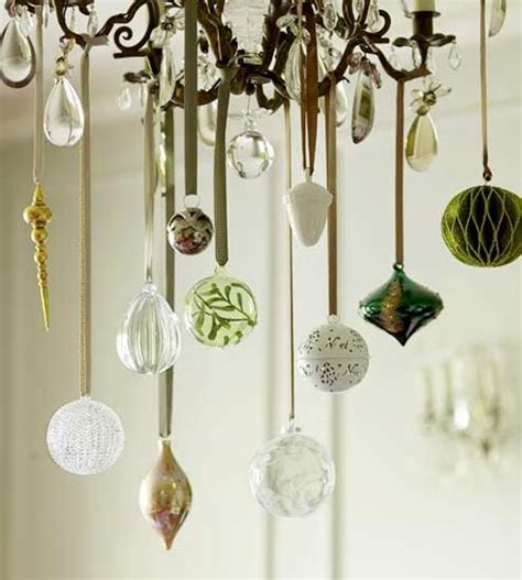 christmas decorations for chandeliers anyone can decorate christmas chandelier diy craft