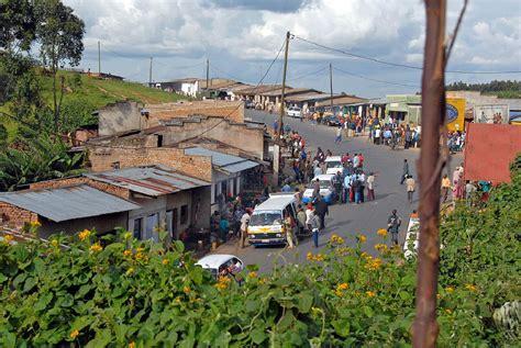 quel futur energetique pour le burundi lenergeek