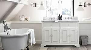 Meuble salle de bain style anglais a d39interieur inspire for Meuble salle de bain anglais