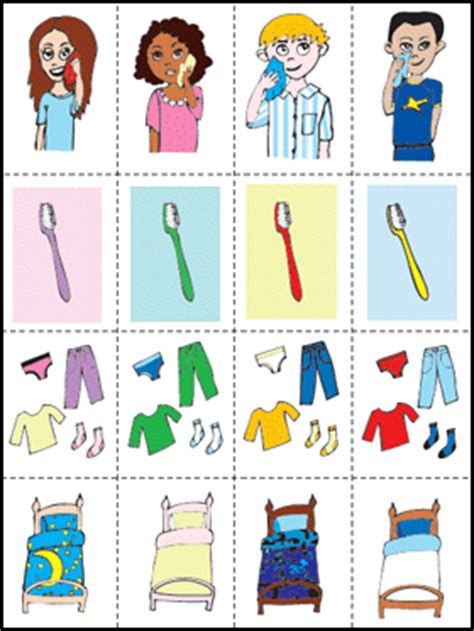 Reward Charts  The Get Up And Go Chart