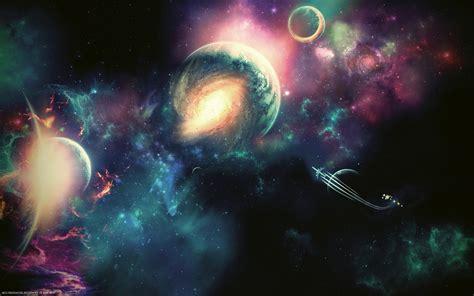 universe planet moon space wallpapers hd desktop