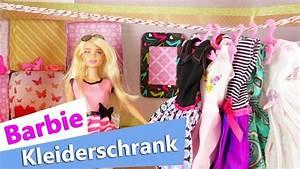 Kleiderschrank Selber Machen : barbie kleiderschrank selber machen begehbarer schrank ~ Michelbontemps.com Haus und Dekorationen