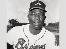 Hank Aaron Baseball Great