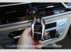 Essai nouvelle BMW Série 7 750Li xDrive
