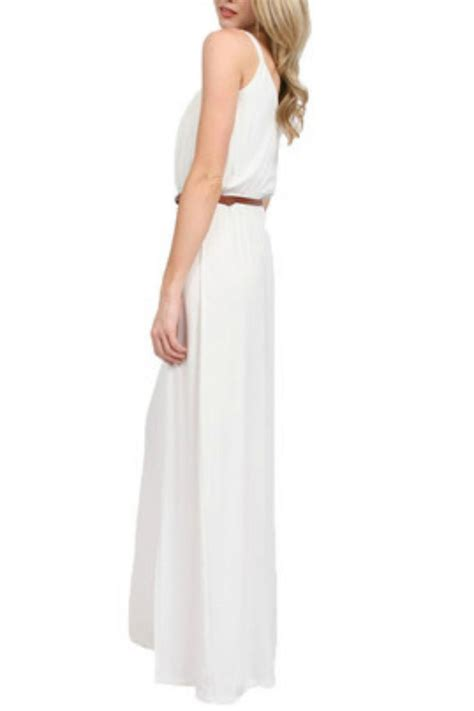 maxi dress collection tart collections white maxi dress from washington by