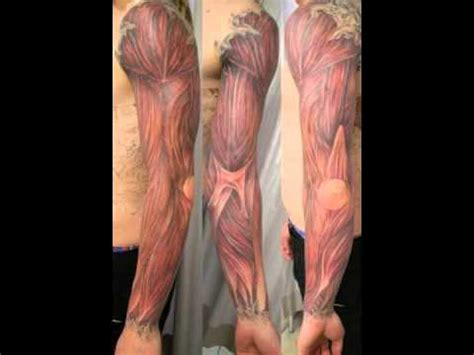 great tattoo  arms sleeves part  youtube