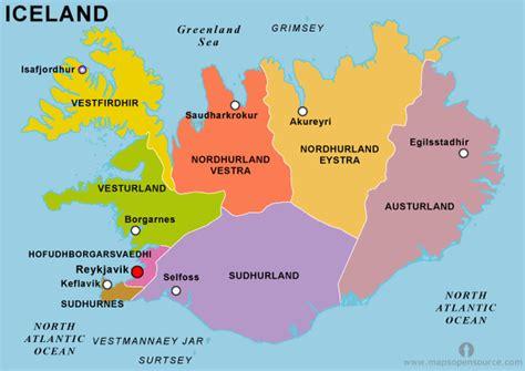 iceland map map  iceland  map  iceland