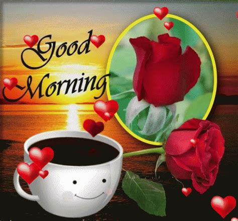 The perfect goodmorning coffee rose animated gif for your conversation. Friday Good Morning GIF - Friday GoodMorning Coffee - Discover & Share GIFs