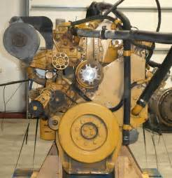3126 cat engine rv chassis parts used caterpillar engine caterpillar