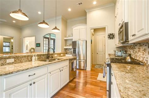 galley kitchens with breakfast bar 148 st calais place madisonville la 70447 bedico 6786