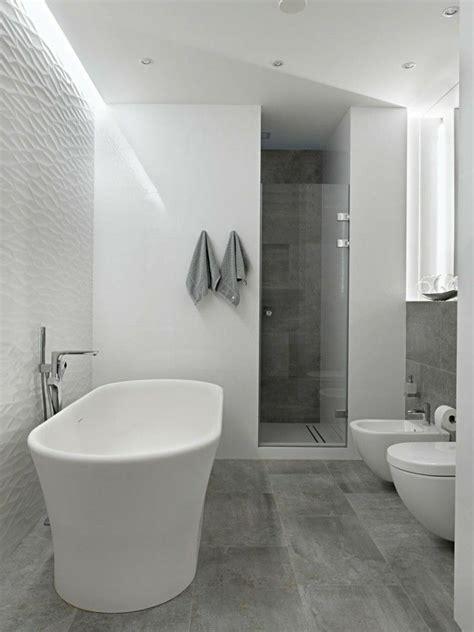 Beton Fliesen Bad by Modern Bathroom Floor Tiles Concrete Look Shower