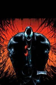 Venom by Sam Kieth